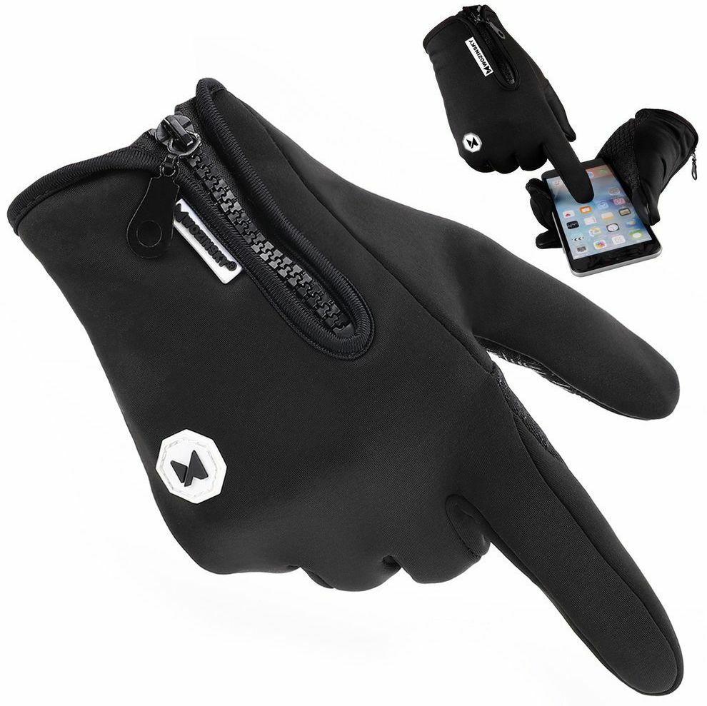 Rękawiczki nieprzemakalne