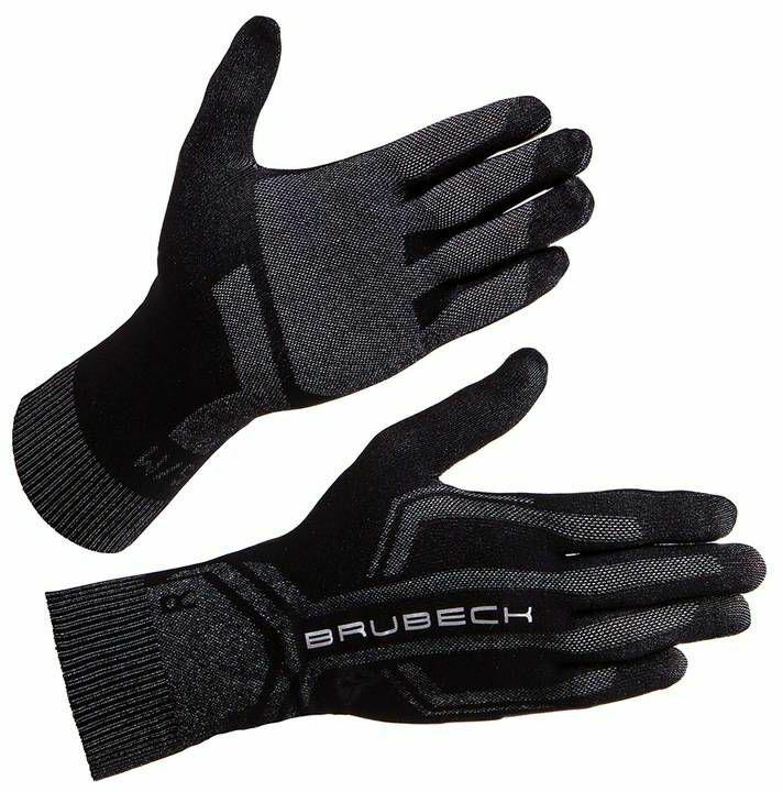 Rękawiczki termoaktywne