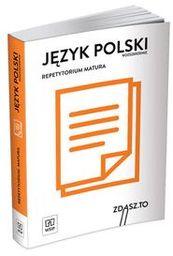 Repetytorium maturalne polski