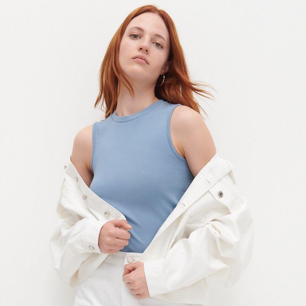 Reserved bluzki