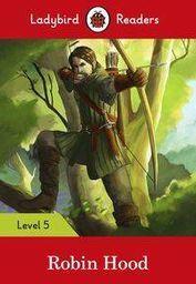 Robin Hood książka