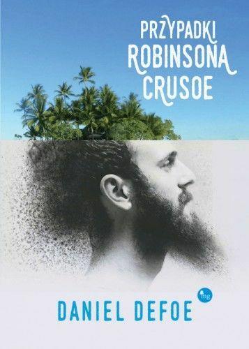 Robinson Crusoe książka