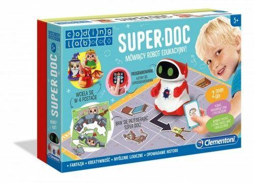 Robot dla dzieci do programowania