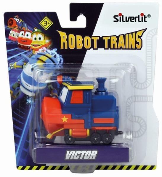 Robot dla dzieci Silverlit