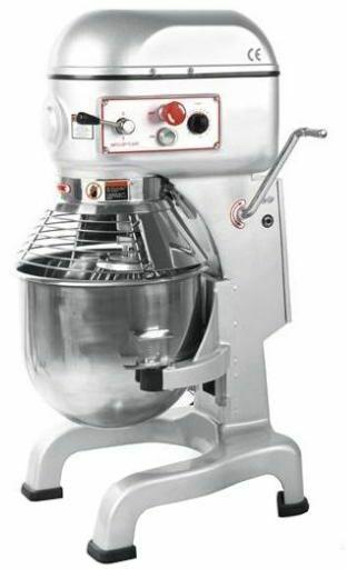 Robot kuchenny Hendi