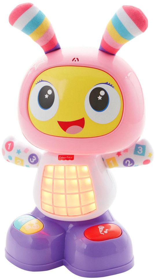 Robot zabawka Fisher Price