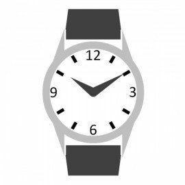 Rosefield zegarki