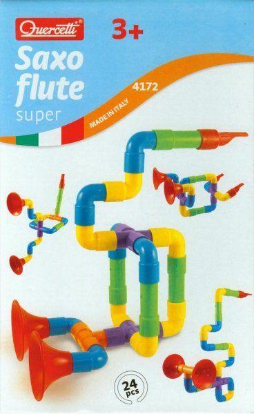 Saksofon dla dzieci