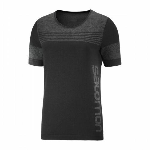 Salomon koszulki do biegania