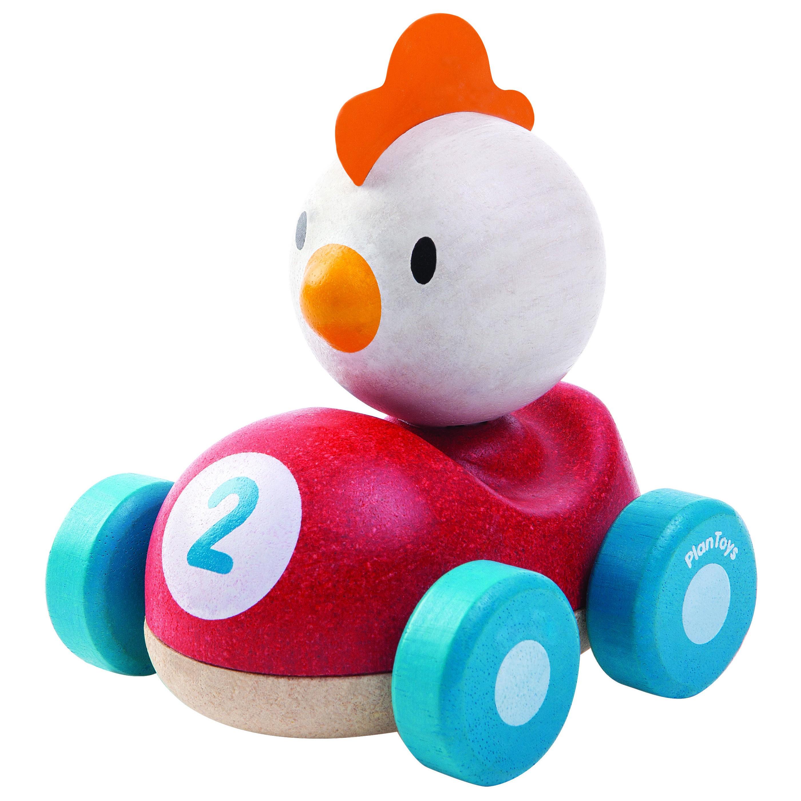Samochody wyścigowe dla dzieci
