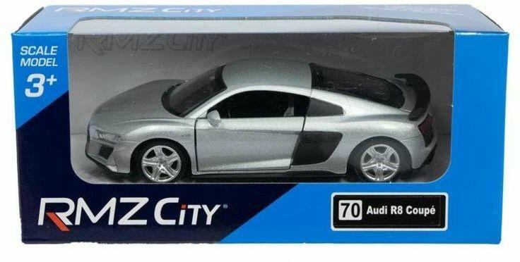 Samochodzik Audi
