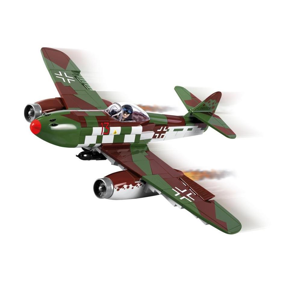Samolot wojskowy zabawka