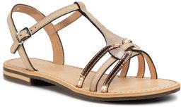 Sandały Dolce Gabbana
