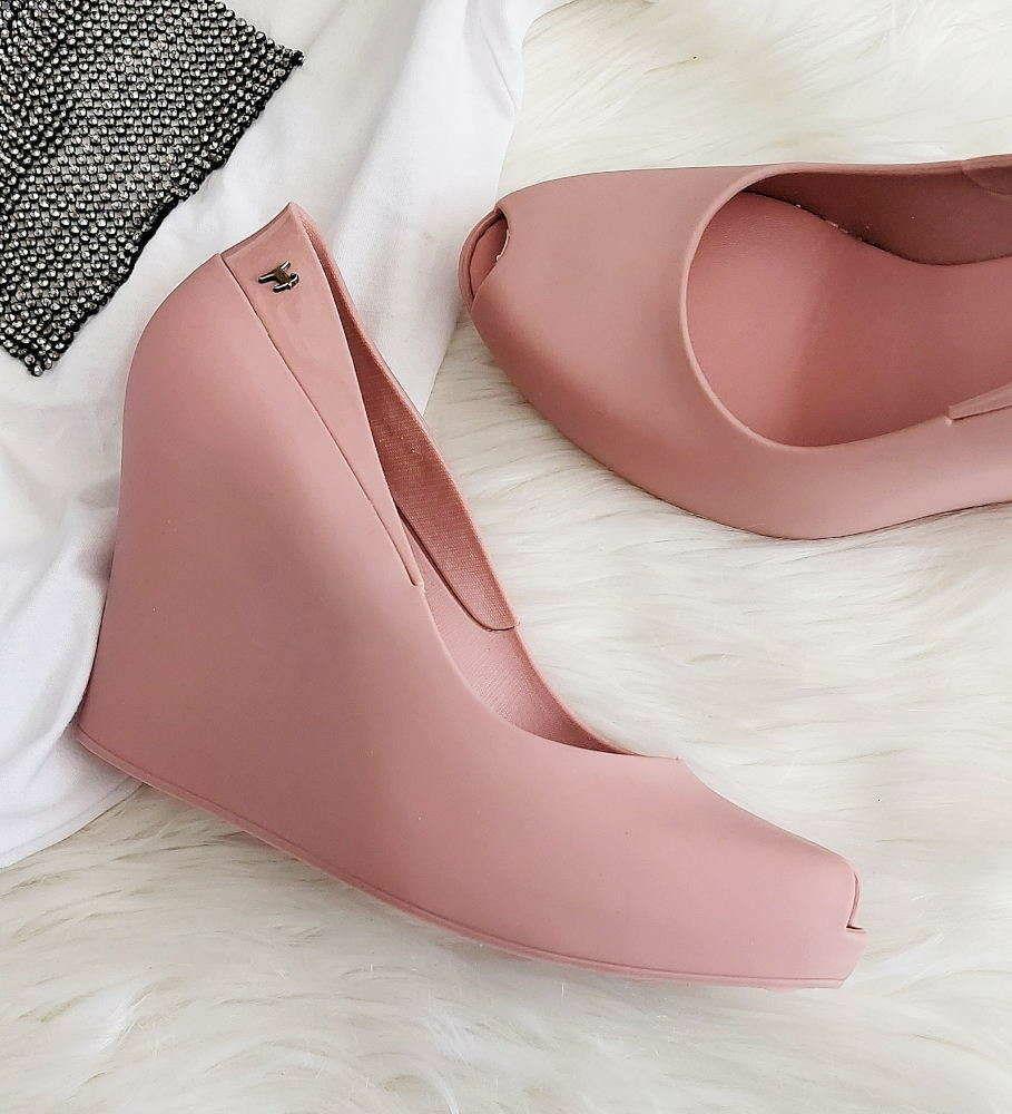Sandały gumowe