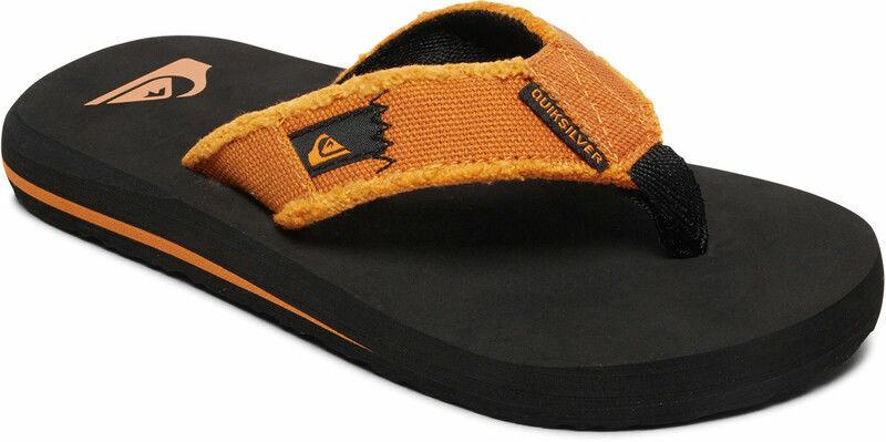 Sandały lniane