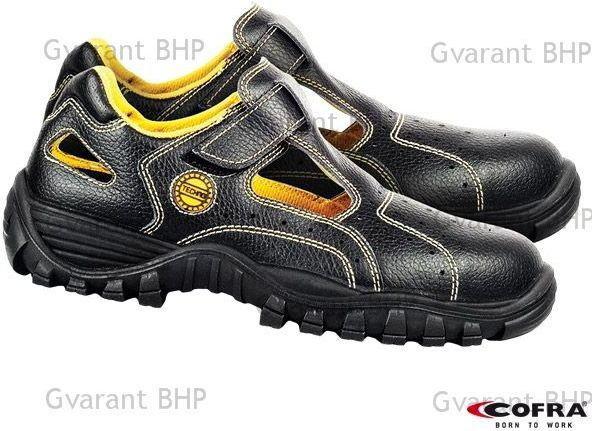 Sandały robocze Cofra