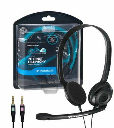 Sennheiser słuchawki nauszne