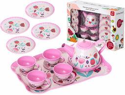 Serwis do herbaty dla dzieci