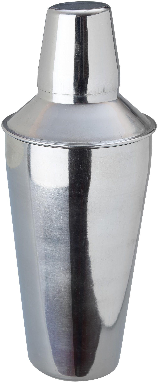Shaker ze stali nierdzewnej
