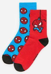 Skarpetki Spiderman