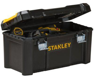 Skrzynka na narzędzia Stanley