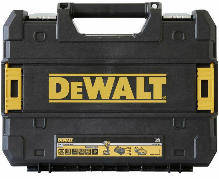 Skrzynka narzędziowa DeWalt