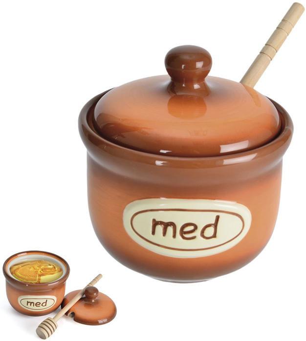 Słoiki ceramiczne