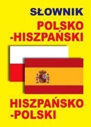 Słownik hiszpańsko polski