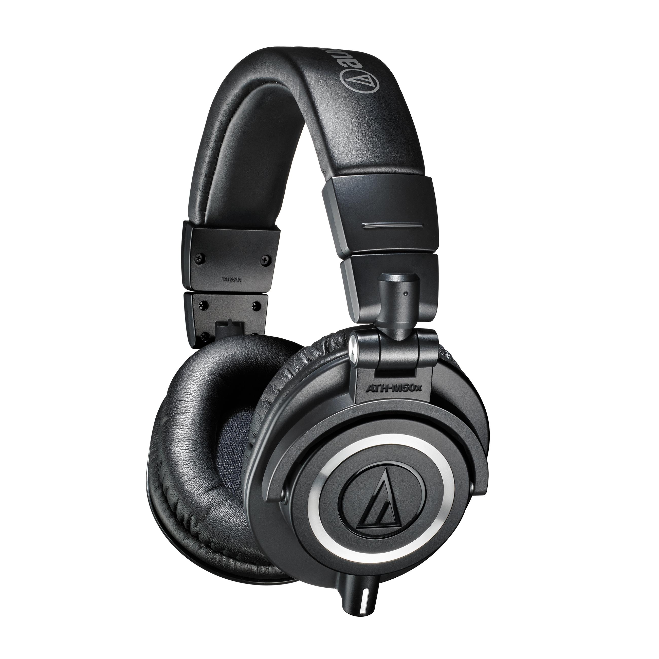 Słuchawki Audio Technica
