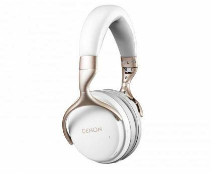 Słuchawki bezprzewodowe Denon