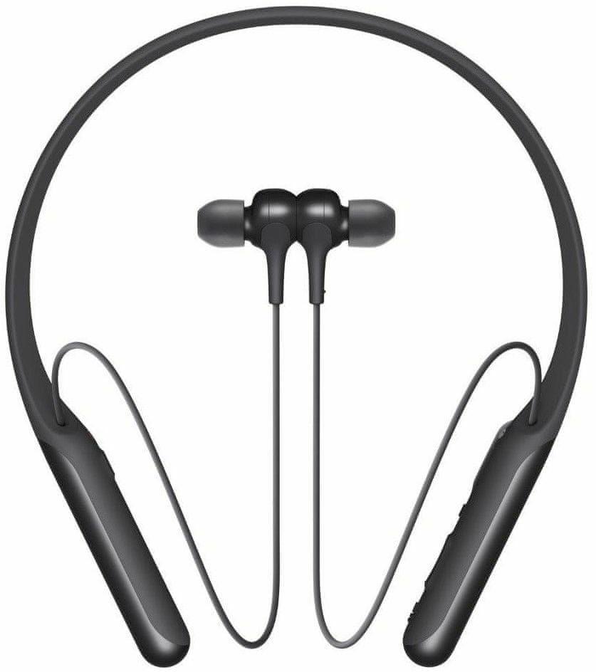 Słuchawki bezprzewodowe douszne Sony