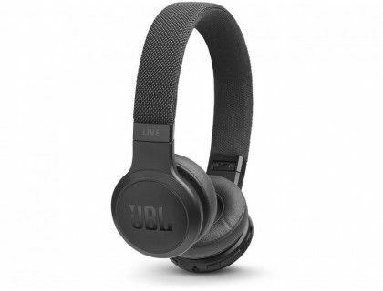 Słuchawki bezprzewodowe nauszne JBL