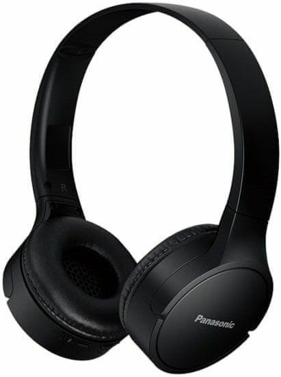 Słuchawki bezprzewodowe nauszne Panasonic