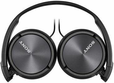 Słuchawki bezprzewodowe z mikrofonem Sony