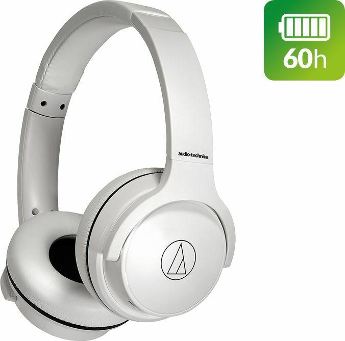 Słuchawki nauszne Audio Technica