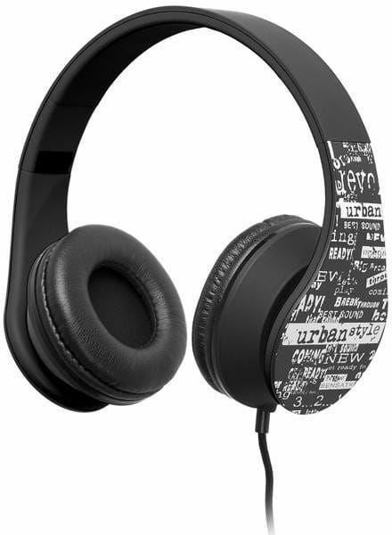 Słuchawki nauszne Tracer