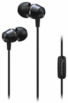 Słuchawki przewodowe Pioneer