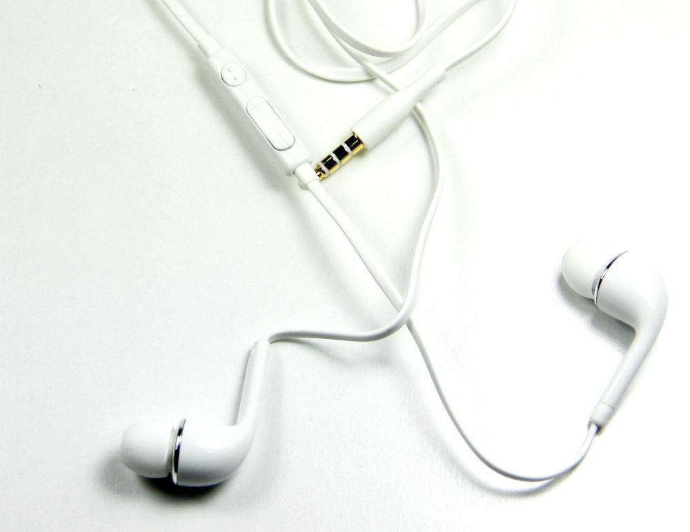 Słuchawki przewodowe Samsung