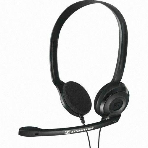 Słuchawki przewodowe Sennheiser