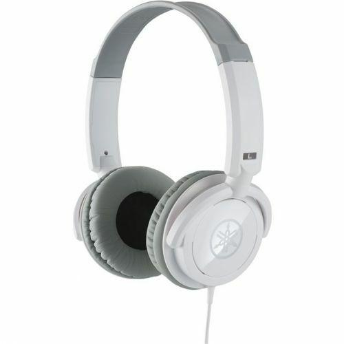 Słuchawki przewodowe Yamaha