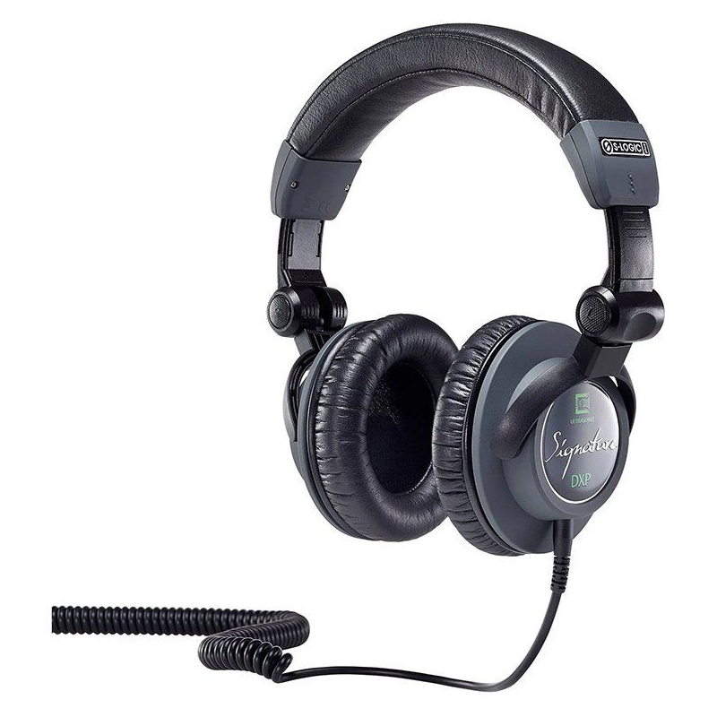 Słuchawki przewodowe