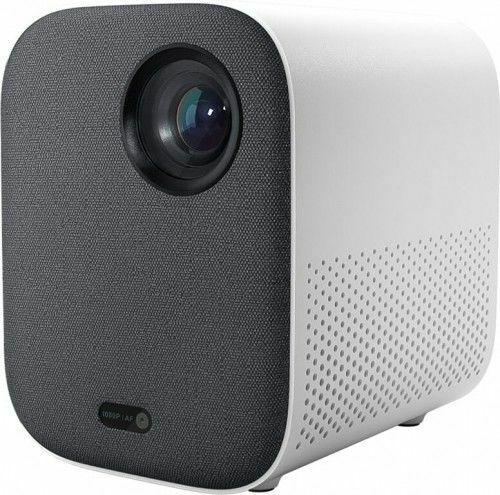 Smart mini projektor