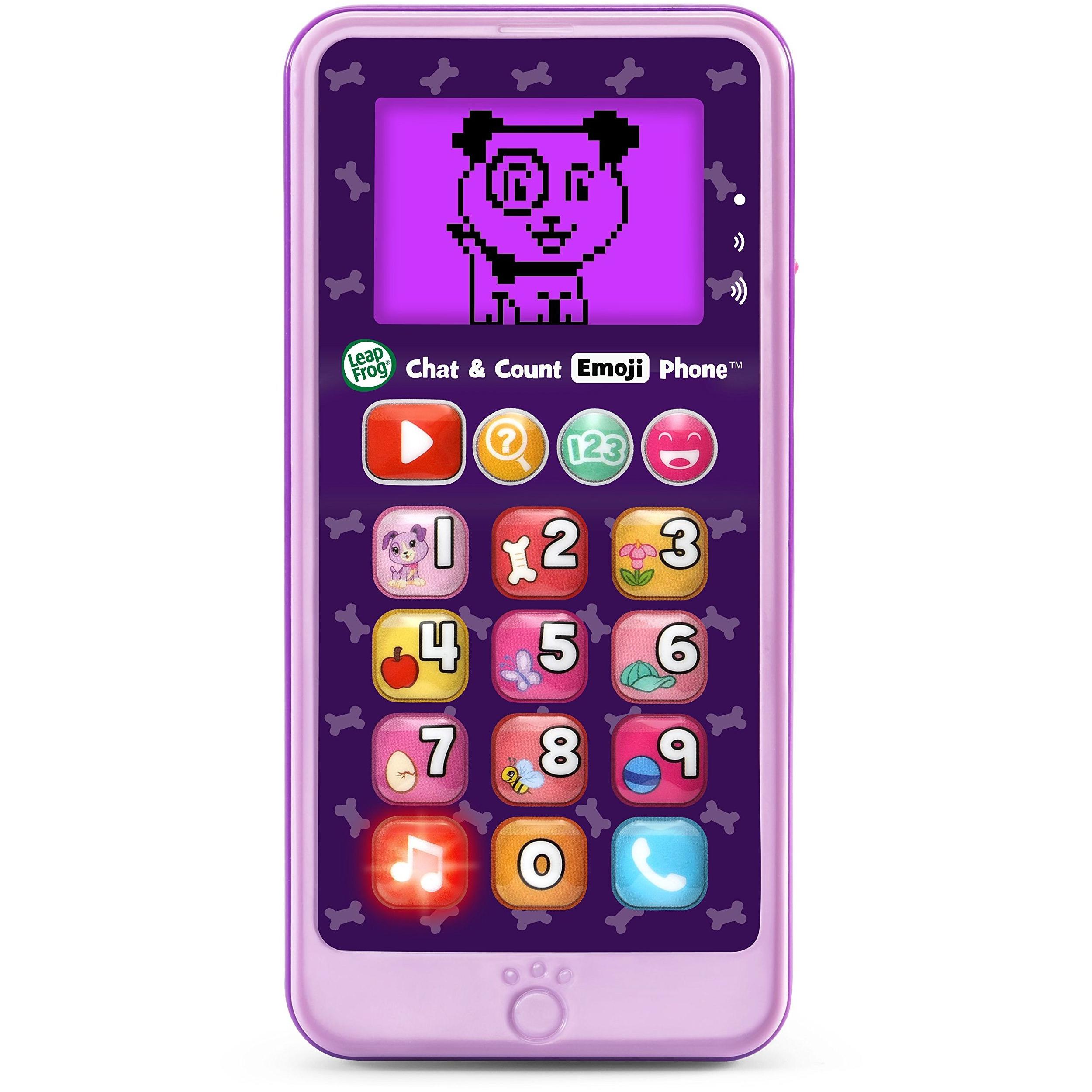 Smartfon zabawka