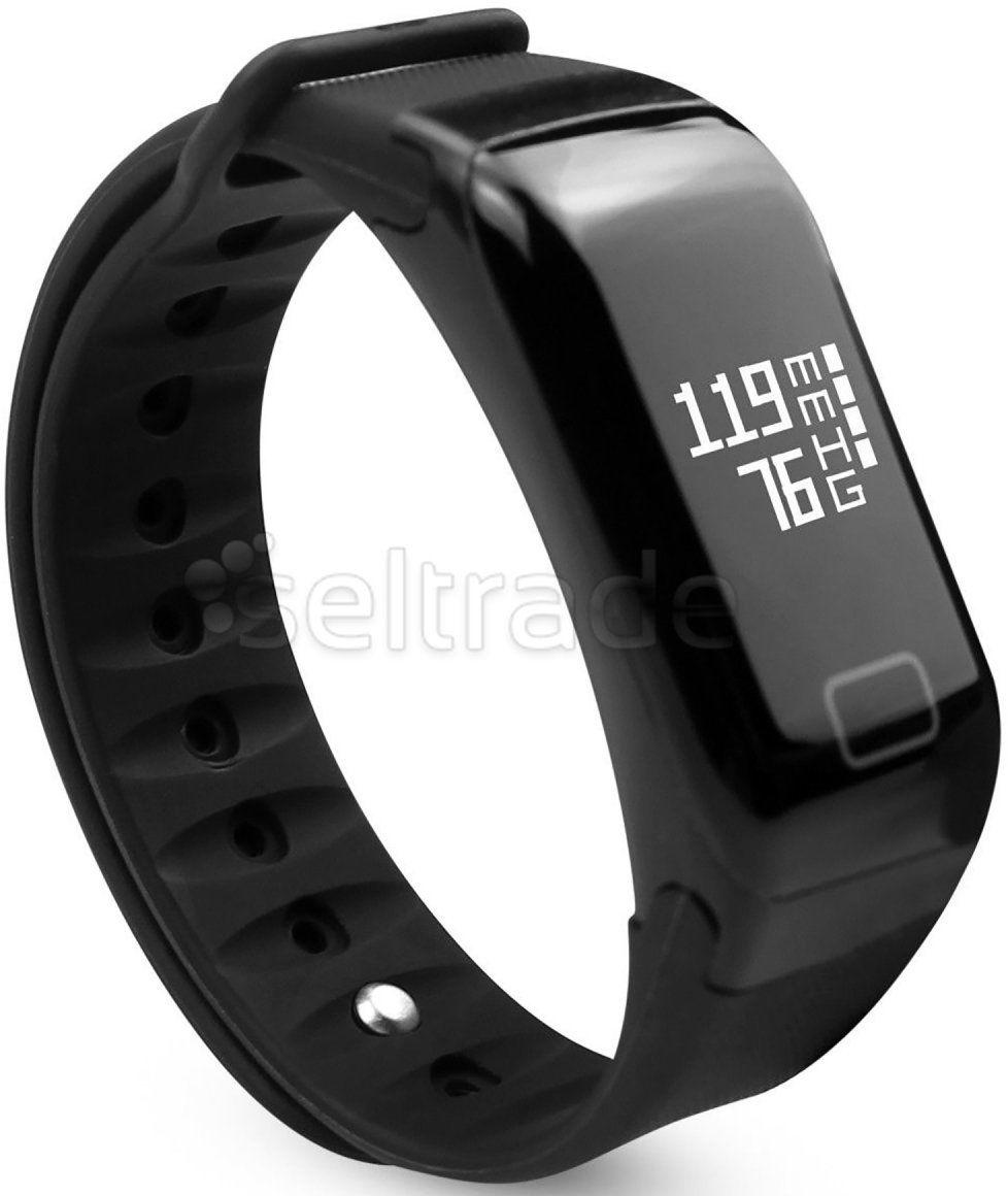 Smartwatch Media Tech