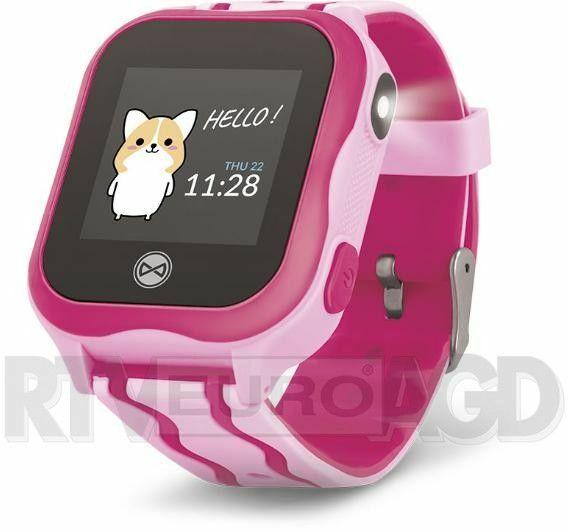 Smartwatch z kartą sim