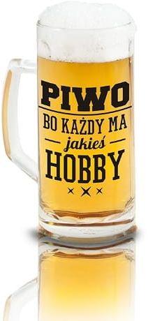 Śmieszne kufle do piwa