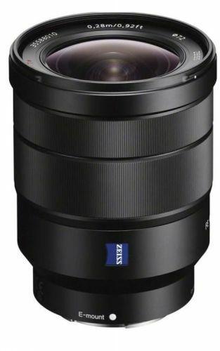Sony 16-35mm