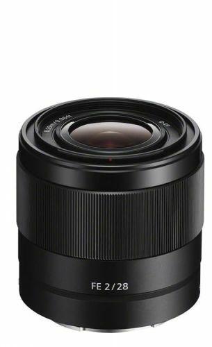 Sony 28mm