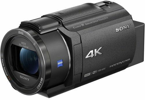 Sony kamera 4K