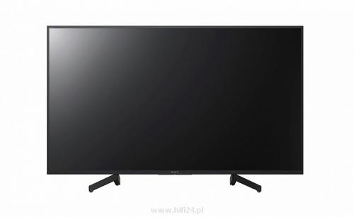 Sony monitor 4K